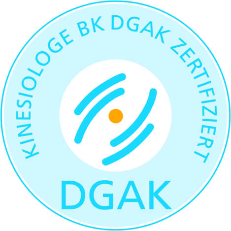 Logo dgak